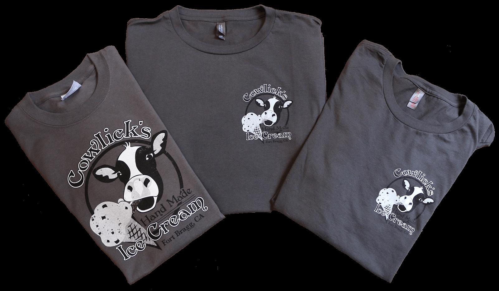 cowlicks-tshirts